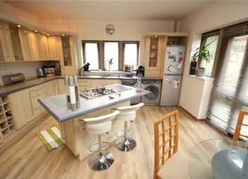 Thumbnail 3 bed semi-detached house for sale in Moorhouse Farm, Milnrow, Rochdale, Greater Manchester