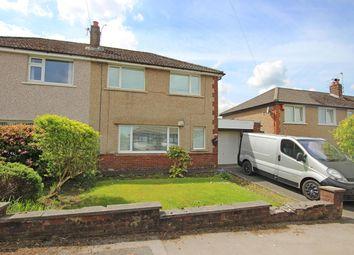 Thumbnail 3 bed semi-detached house for sale in Moor Lane, Darwen