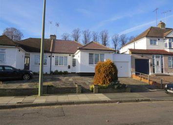 Thumbnail 2 bed semi-detached bungalow for sale in Vinson Close, Orpington