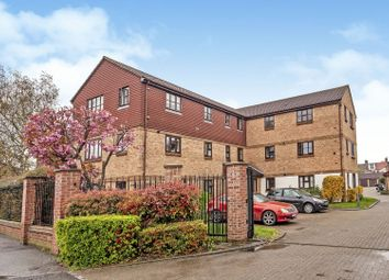 Thumbnail 2 bed flat for sale in 1 Lewis Road, Mitcham