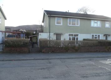 Thumbnail 3 bed property for sale in Heol Meurig, Lower Cwmtwrch, Swansea