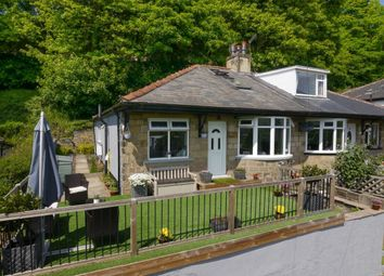 3 bed bungalow for sale in Baildon Road, Baildon, Shipley BD17