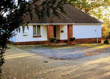 Thumbnail 3 bed detached house to rent in Sidmouth Road, Aylesbeare, Exeter