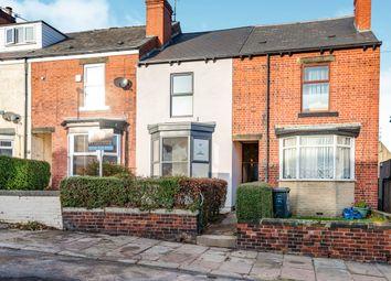 Thumbnail 3 bed terraced house for sale in Slinn Street, Sheffield, South Yorkshire