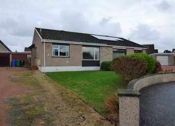 Thumbnail 3 bedroom bungalow for sale in Toft Court, Pittenweem, Fife