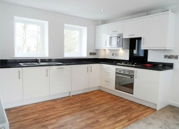 Thumbnail 2 bedroom flat for sale in Union Close, Bideford, Devon