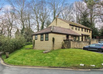 Thumbnail 2 bed bungalow for sale in Byards Park, Knaresborough, North Yorkshire