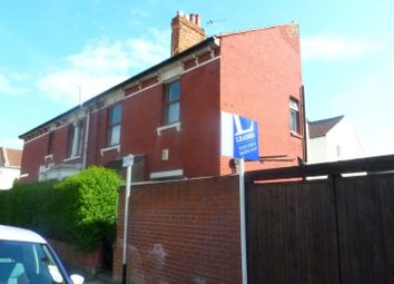 Thumbnail 1 bed property to rent in Chetwynd Road, Southsea