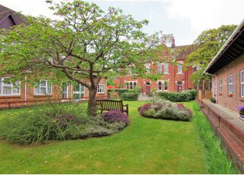 Thumbnail 1 bed flat for sale in Great Well Drive, Romsey