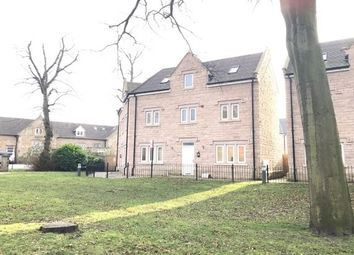 Thumbnail 4 bed town house to rent in West Park Drive, Macclesfield