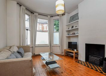 Thumbnail 1 bed flat for sale in Herndon Road, London