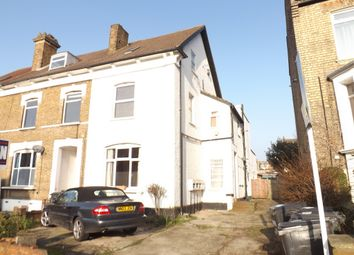 Thumbnail 1 bed flat to rent in Clifton Road, South Norwood