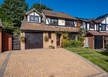 Waggoners Hollow, Bagshot GU19. 4 bed detached house