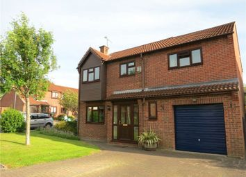Thumbnail 4 bedroom link-detached house to rent in Tybalt Way, Stoke Gifford, Bristol