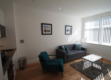 Thumbnail 2 bedroom flat to rent in Flowers Way, Luton