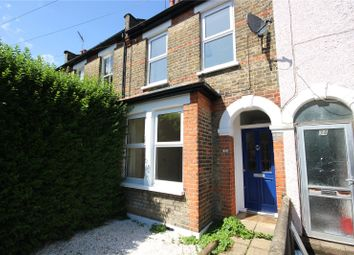 Thumbnail 4 bed terraced house for sale in Evesham Road, Bounds Green, London