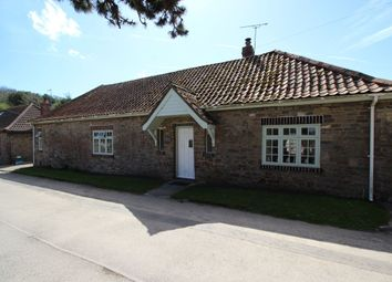 Thumbnail 3 bed bungalow to rent in Castle Road, Clevedon