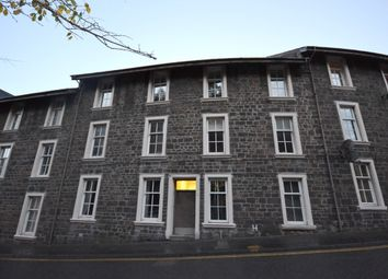 Thumbnail 1 bed flat for sale in Alma Crescent, Gallanach Road, Oban