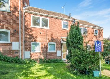 Thumbnail 2 bedroom flat to rent in Old Lakenham Hall Drive, Norwich