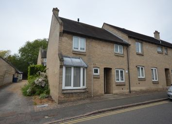 Thumbnail 3 bed property to rent in Albion Row, Cambridge