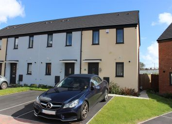 Thumbnail 2 bedroom property for sale in Clos Onnen, Barry