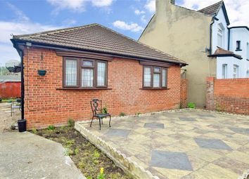 Thumbnail 3 bedroom detached bungalow for sale in Caldy Road, Belvedere, Kent