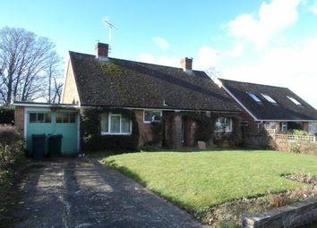 Thumbnail 2 bed bungalow for sale in Wealden Avenue, St. Michaels, Tenterden, Kent