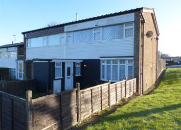 Thumbnail 3 bed property to rent in Eagle Croft, Birmingham