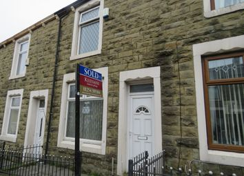 Thumbnail 3 bed property to rent in Ormerod Street, Oswaldtwistle, Accrington