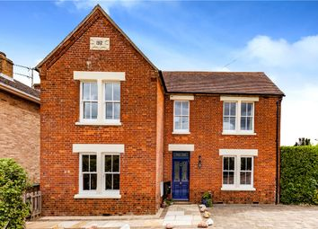 Thumbnail 4 bedroom detached house to rent in Wheatley Road, Garsington, Oxford