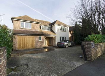 5 bed detached house for sale in The Beacons, Loughton IG10