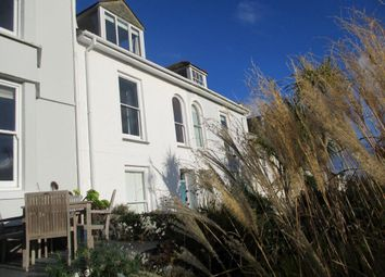 Thumbnail 5 bed terraced house for sale in Bellair Terrace, St. Ives, Cornwall