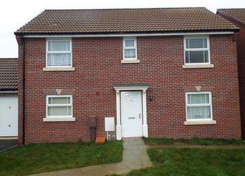 Thumbnail 5 bedroom detached house for sale in Kinklebury Street, Wincanton
