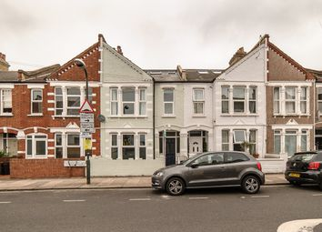 Thumbnail 4 bed terraced house for sale in Ashbourne Road, Tooting Borders