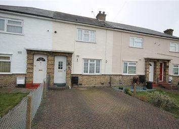 Thumbnail 2 bedroom terraced house for sale in Nelson Road, Hillingdon, Uxbridge