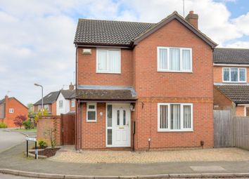 Thumbnail 4 bed property to rent in Bewdley Close, Harpenden, Hertfordshire