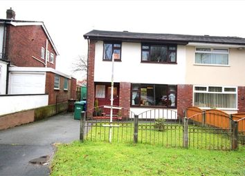 Thumbnail 3 bed property for sale in Back Lane, Chorley
