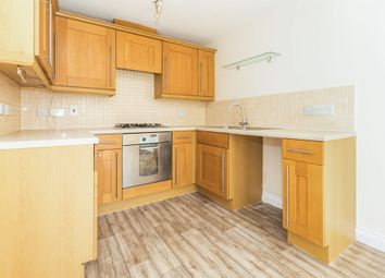 Thumbnail 4 bed town house for sale in Michael Tippet Drive, Worcester