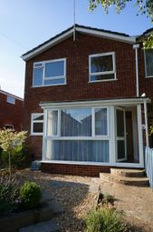 Thumbnail 2 bed end terrace house to rent in Alexandra Road, Southampton