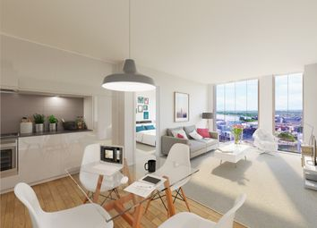 Thumbnail 1 bed flat for sale in 27 Rutherford Street, Newcastle Upon Tyne