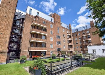 Thumbnail 1 bed flat for sale in Keswick Road, London