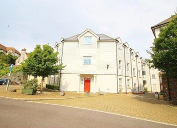 Thumbnail 2 bed flat for sale in Eastcliff, Portishead, Portishead, North Somerset