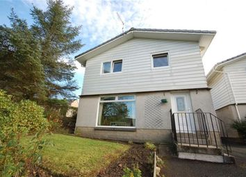 Thumbnail 4 bed detached house to rent in Howieson Green, Uphall
