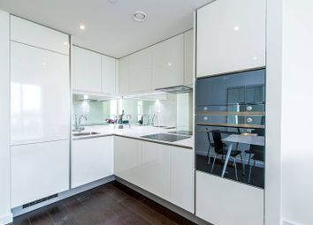 Thumbnail 2 bedroom flat for sale in Wandsworth Road, Vauxhall
