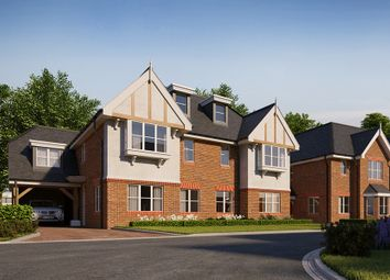 4 bed semi-detached house for sale in Hurst Lane, East Molesey KT8