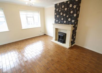 Thumbnail 1 bedroom flat to rent in Walsall Street, Wednesbury