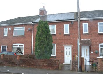 Thumbnail 3 bed terraced house for sale in Minsthorpe Vale, South Elmsall, Pontefract
