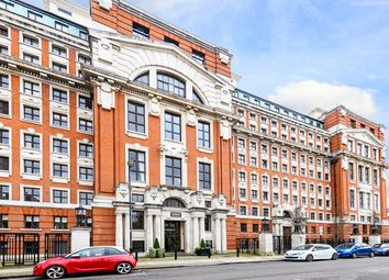 Thumbnail 2 bed flat for sale in Manor Gardens, London