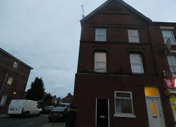 Thumbnail 1 bedroom maisonette for sale in Anfield Road, Anfield, Liverpool