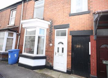 Thumbnail 3 bed terraced house to rent in Devonshire Road, Chorley, Lancashire